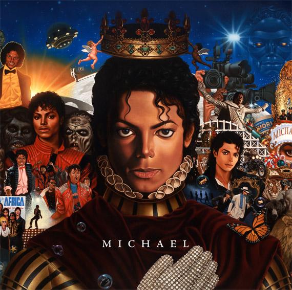 michael jackson illuminati albumn cover
