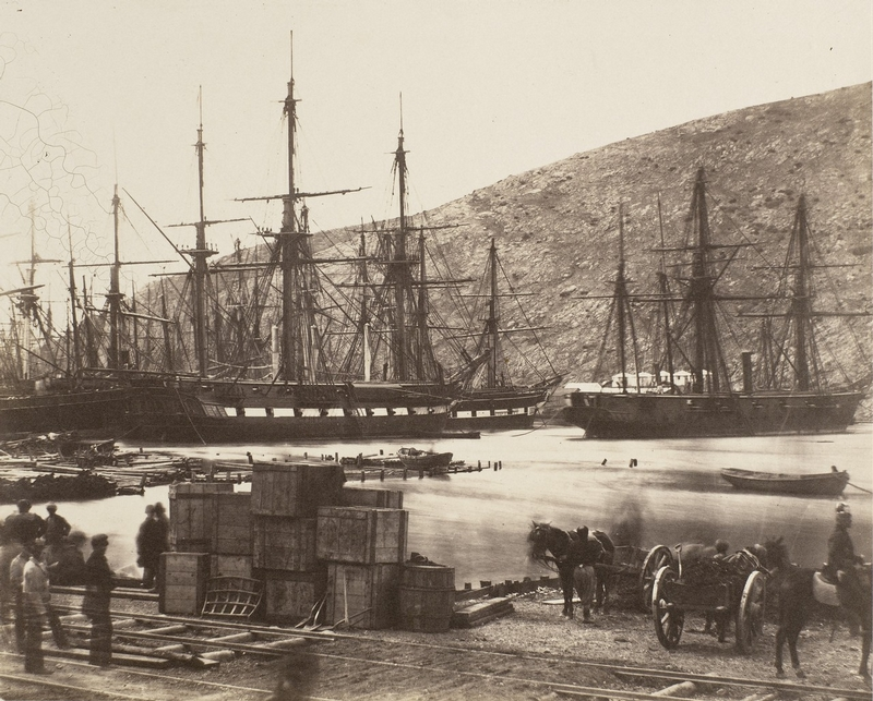 an analysis of the crimean war in the 19th century Crimean war: war (1853–56) fought mainly on the crimean peninsula between russia and britain, france, and the ottoman empire.