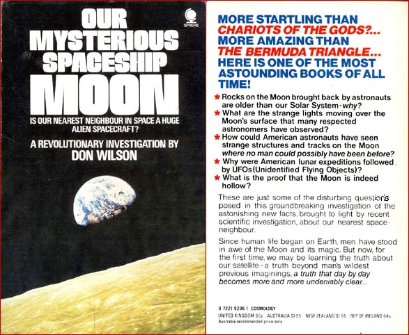 our mysterious spaceship moon pdf download