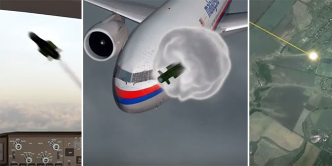 The BBC documentary that reveals the truth about the fall of Malaysia Airlines MH-17 Animacija-S1_937158S1