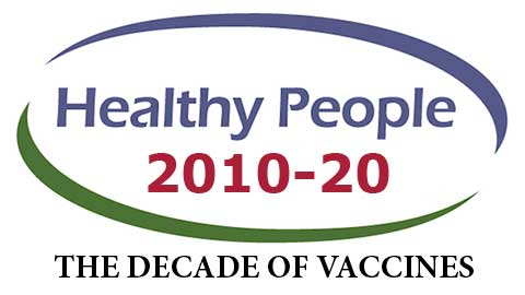 healthy people 2020 goals for immunization and infectious diseases Centers for disease control and prevention cdc update on achieving healthy  people 2020 objectives for immunization and vaccine- preventable diseases.