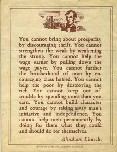 abraham-lincoln-prosperity